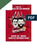 Berasategui Martin - Mas de 999 Recetas Sin Bobadas