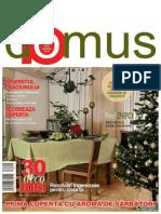 Domus - Decembrie - Ianuarie 2009