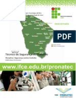 Segurança contra Incêndio - Apostila - IFCE.pdf