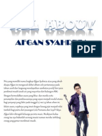 All About Afgan