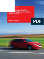 42768410 VodafoneGlobalEnterprise Case Study TomTom
