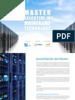 Folleto Master Mainframe Orizon PDF