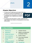 Chapter 02 Force Vectors
