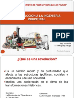 i Revolucion Industrial