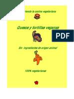 Quesos Tortillas
