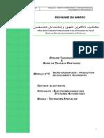 M05_Micro-Ordinateur_ Production de Documents Techniques GE-ESA