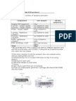Digital PCR Protocol
