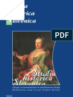Studia Historica
