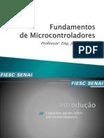 01 Fundamentos de Microcontroladores