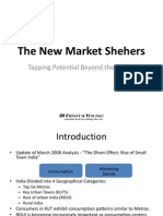 The New Market Shehers