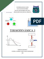 Guía Termo I - Teoria (1)