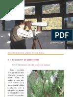 Gestion Conservacion Corzo