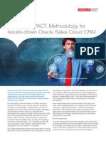 Oracle Sales Cloud Brochure 20140923 v05