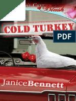 Cold Turkey - Janice Bennett