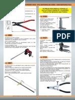 Catalogo Attrezzi 2013 p32-35