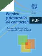OIT - Compendio de Convenios y Recomendaciones de La OIT
