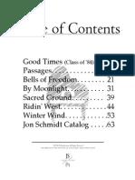 Jon Schmidt Piano Solos Vol 2