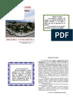 Historia Bagua Grande