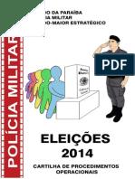 Apostila Eleição 2014
