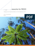 Legal Framework for REDD