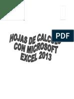 Clase U3 MSExcel 2 2014v3 Imprimir