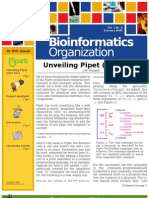 March '08 issue of the Bioinformatics.Org Newslette