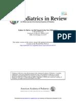 Pediatrics in Review 2000 Schwartz 257 64
