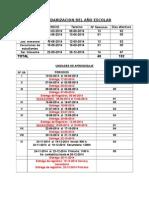 Calendarización de UA-2014 (1)