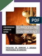 Trabajo de Presentación Procesal Civil II