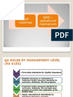 4=A Managing Quality Management System in the Region
