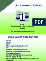 AULA 1 LEGISLAÇÃO E NORMAS laudo pericial.pdf