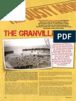 The Granville german raid march 1945