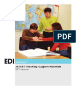 Set Teaching Support Materials