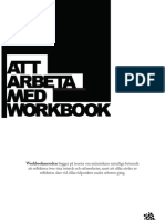 Att arbeta med workbook