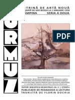 Urmuz No 8 2014