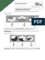 Guia Comparar Fracciones