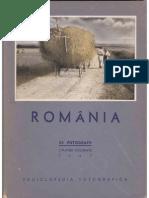 Romania enciclopedie fotografica 1938