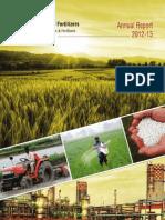 Annual Report2012 13