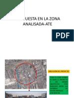 PROPUESTA EN LA ZONA ANALISADA-ATE.pptx