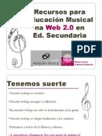 Pedagoxia Musical Vigo
