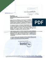 Carta SNTP a Luisa Ortega Diaz. Derecho a La Información Pública