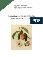 Cultivo Del Durazno