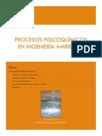 Procesos de Oxidación Química