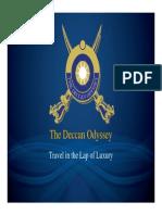 Final Deccan Odyssey Aug 2012