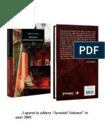 Romanul Adolescentului Miop-1,3,5,7