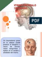 Traumatismo Encefalo Craneano (1)