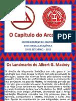 Real Arco JORNADA 2013