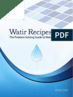 Watir Recipes Sample