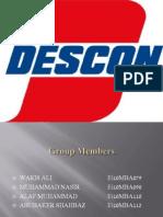 Descon (Final)
