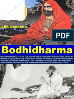 bodhidharmalessons-110715064624-phpapp01